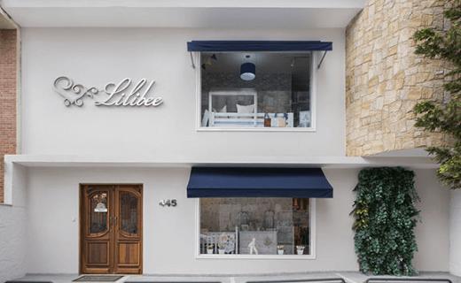 Analia Franco - Store