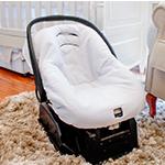 Capa para Bebê Conforto e Carrinho