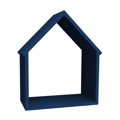 Nicho Casinha Viena Azul Escolar