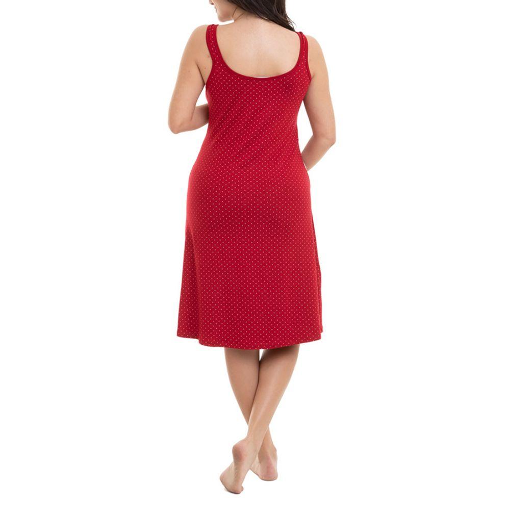 Camisola Maternidade com Casaco Jade Vinho camisola costas