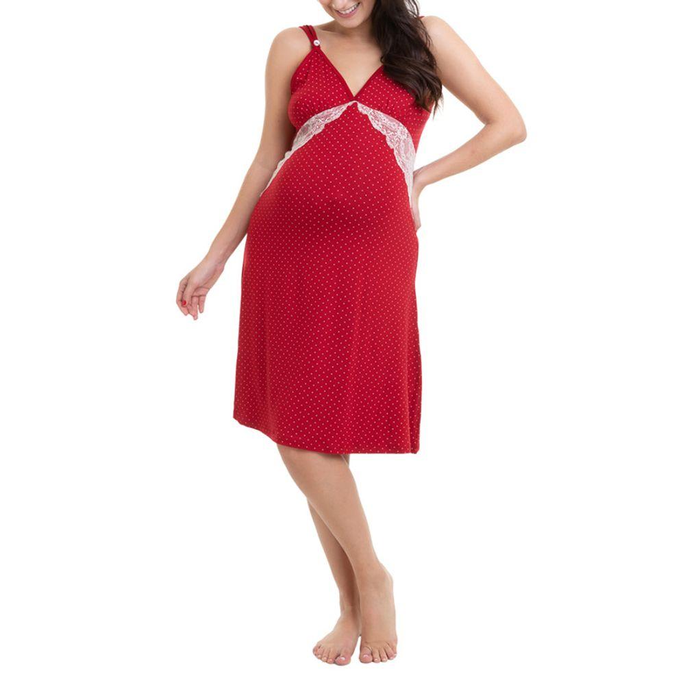 Camisola Maternidade com Casaco Jade Vinho camisola