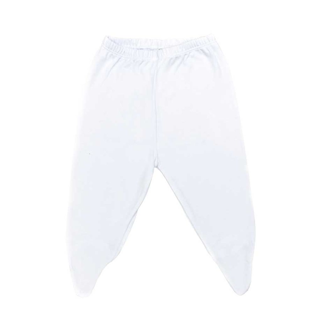 Conjunto Body Plissado Branco calça