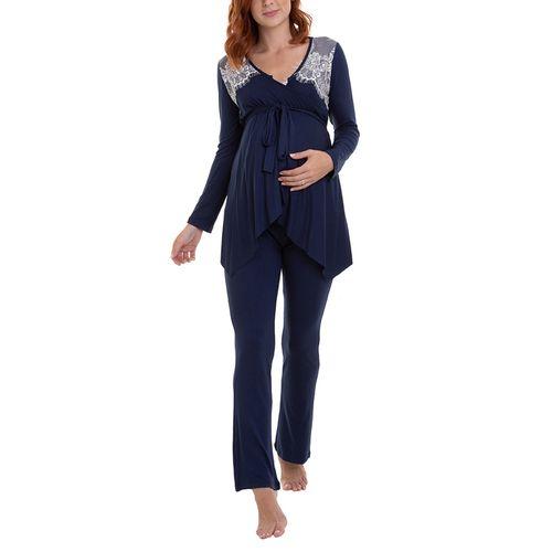 Pijama Maternidade Ayla