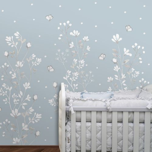 Painel-Floral-Classic-Azul-Claro-1