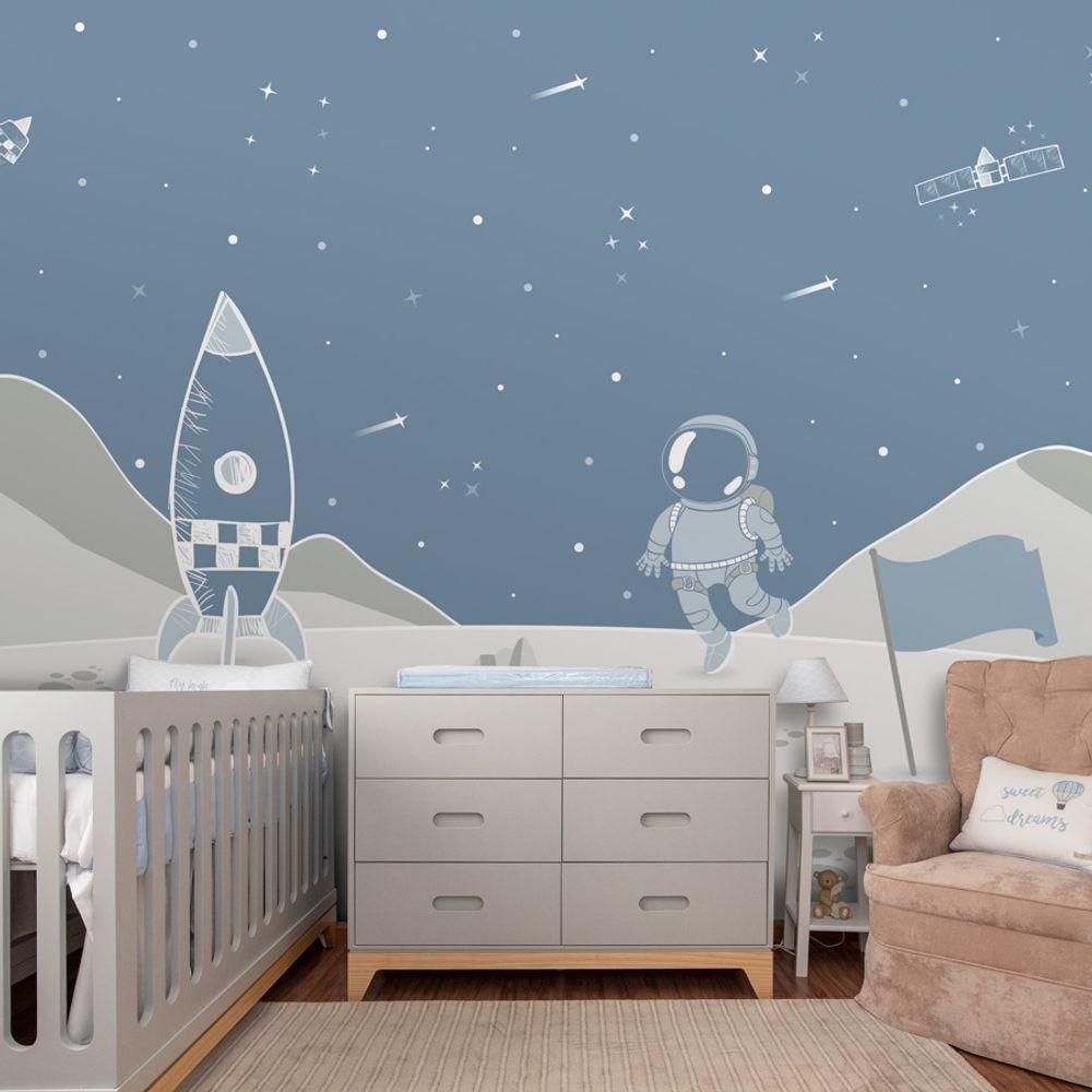 Painel-Astronauta-na-Lua-Azul-Classico-1