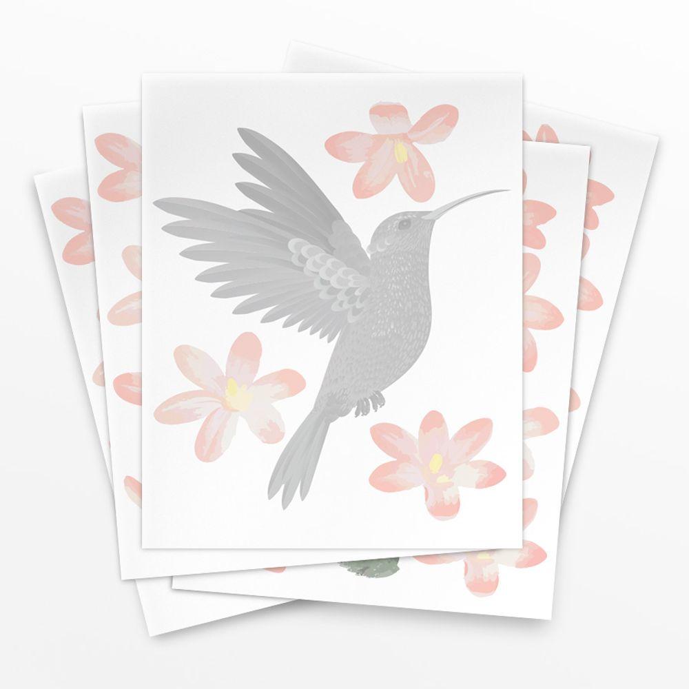 Adesivo-de-Parede-Floral-LIV-Rosa-4