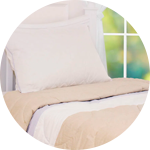 colchas e lençois