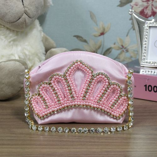 Bolsa-Festa-Coroa-Pequena-Rosa