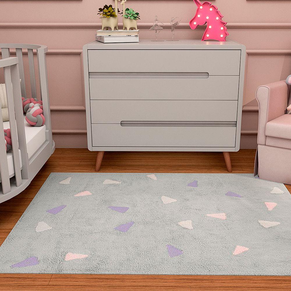 Tapete-Cinza-Confetti-Rosa-160x120cm-–-Nina---Co-1