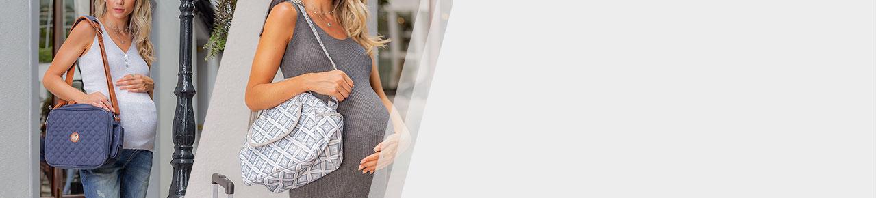 Bolsa Maternidade - Frasqueiras