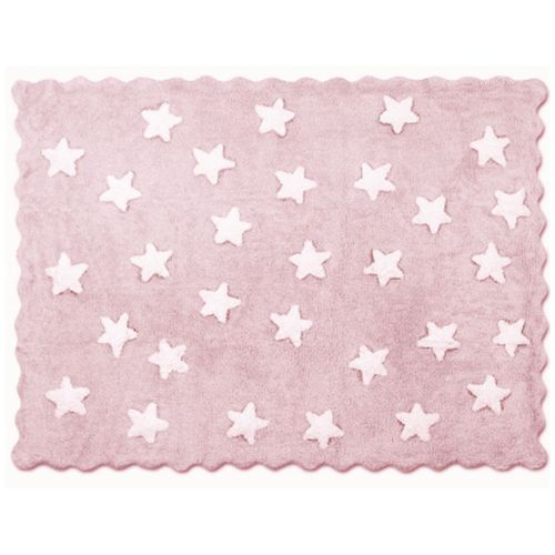 Tapete-Mini-Star-Rosa-e-Branco-160x120cm---Nina---Co