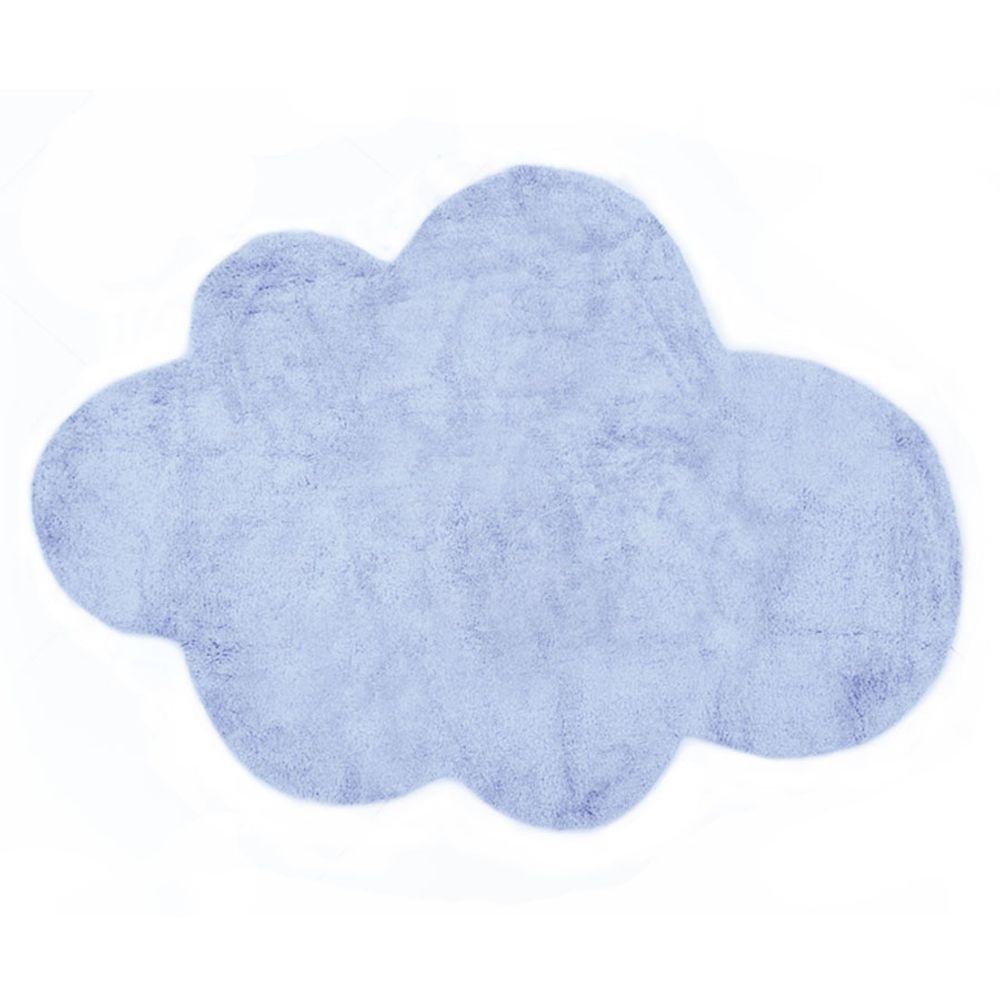 Tapete-Formato-Cloud-Azul-160x112cm---Nina---Co
