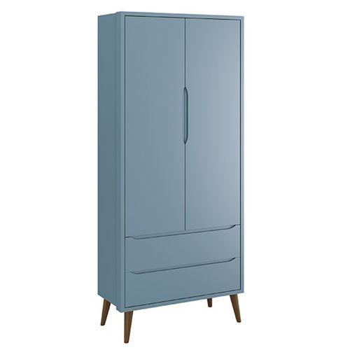 Guarda-Roupa-Infantil-2-Portas-POP-Azul-e-Jequitiba-1