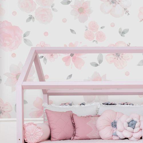 Papel-de-Parede-Floral-Grande-Aquarela-Rosa-1