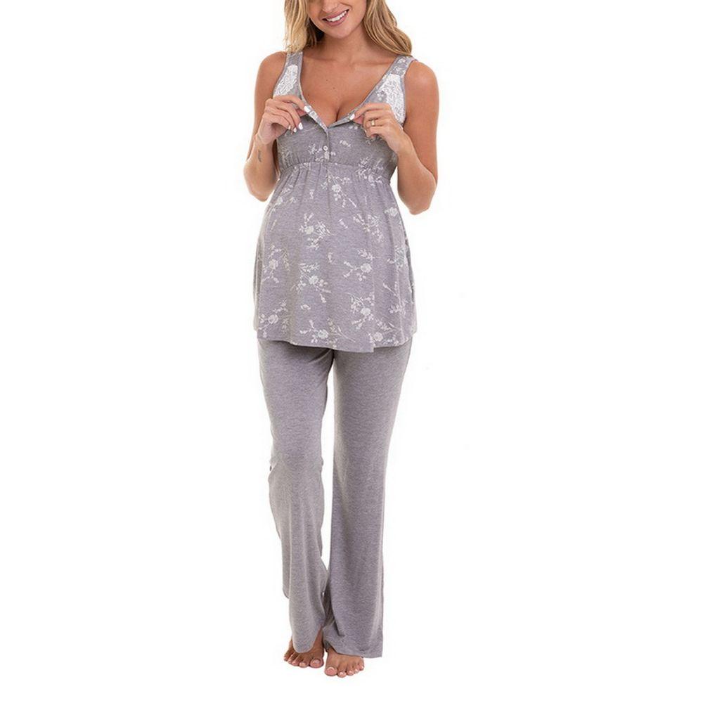 Pijama-Maternidade-Stella-3-Pecas-Mescla-4