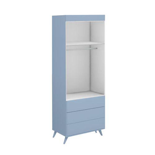 Guarda-Roupa-Infantil-2-Portas-Viena-Azul-Claro-3