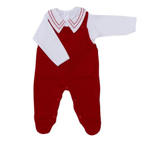 Saida-de-Maternidade-Tricot-Seta-Vermelho---Jardineira-e-Body-1