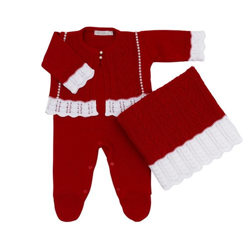 Saida-de-Maternidade-Tricot-Coracao-Vermelho---Kit-com-Manta-1