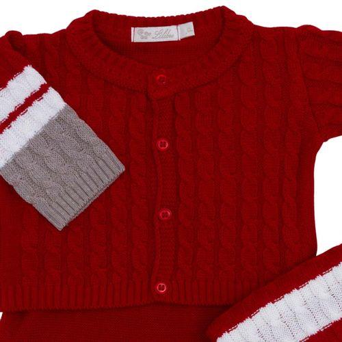 Saida-de-Maternidade-Tricot-Tranca-Classic-Vermelho---Kit-com-Manta-2