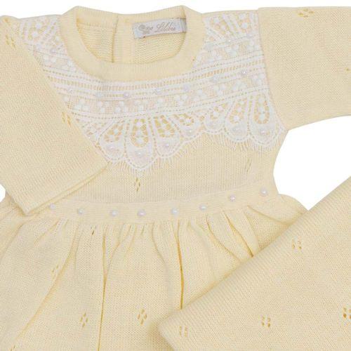 Saida-de-Maternidade-Tricot-Gripir-Amarelo-Claro---Kit-com-Manta-2