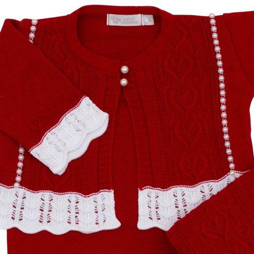 Saida-de-Maternidade-Tricot-Coracao-Vermelho---Kit-com-Manta-2
