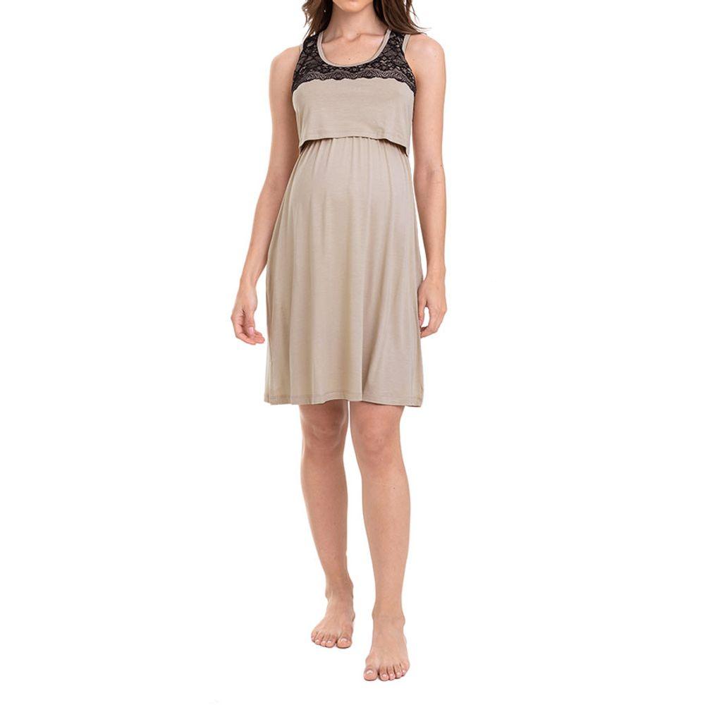 Camisola-Maternidade-com-Cardigan-Elisa-Fendi-3