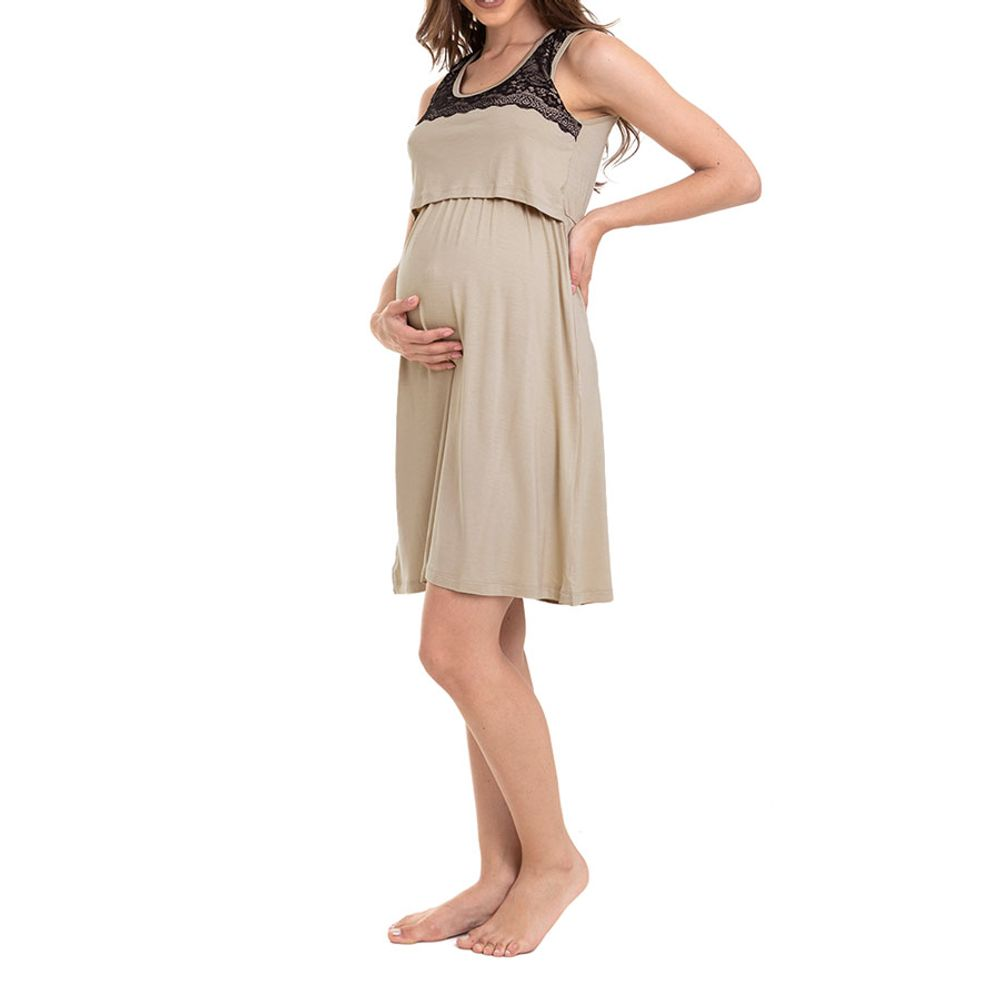 Camisola-Maternidade-com-Cardigan-Elisa-Fendi-4