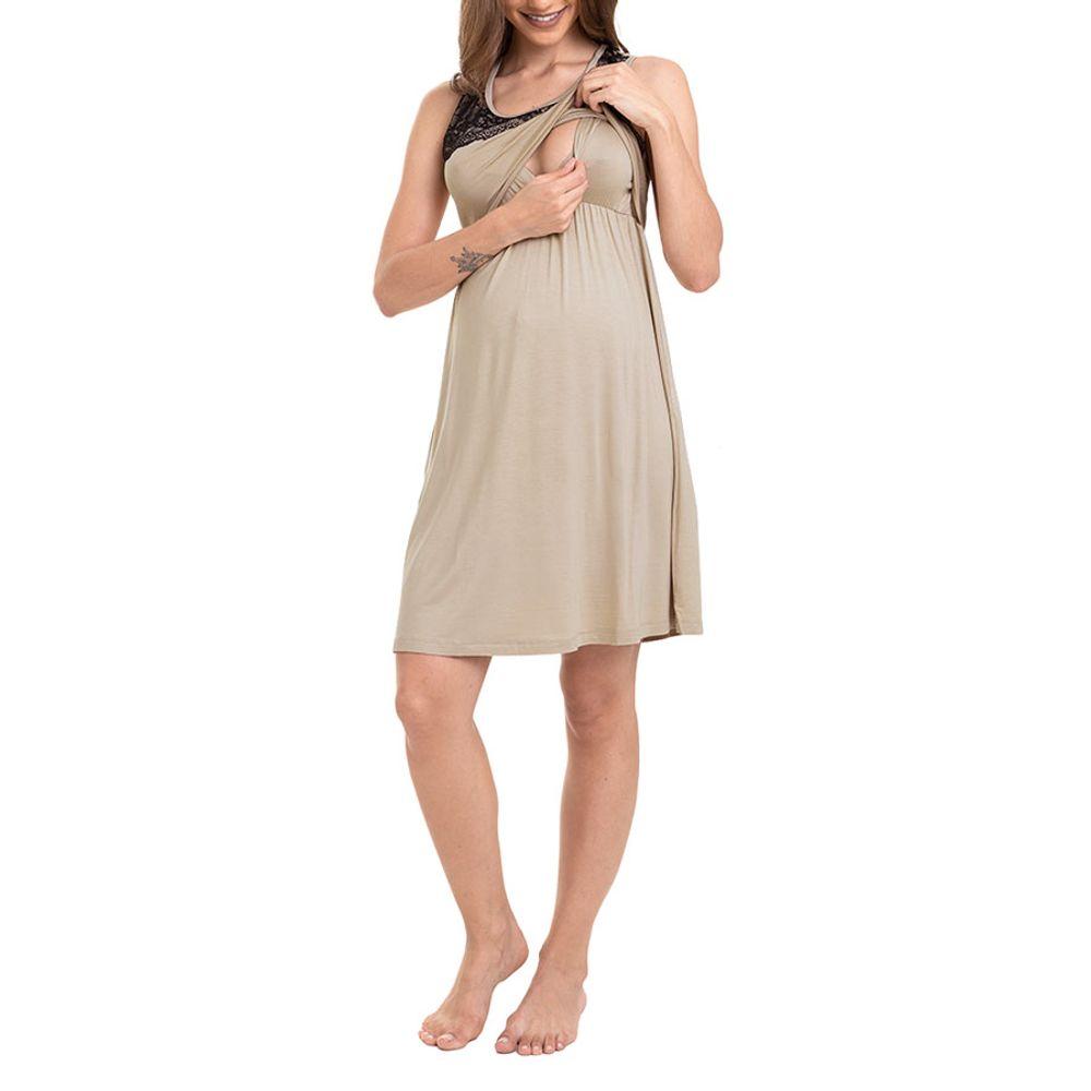 Camisola-Maternidade-com-Cardigan-Elisa-Fendi-5