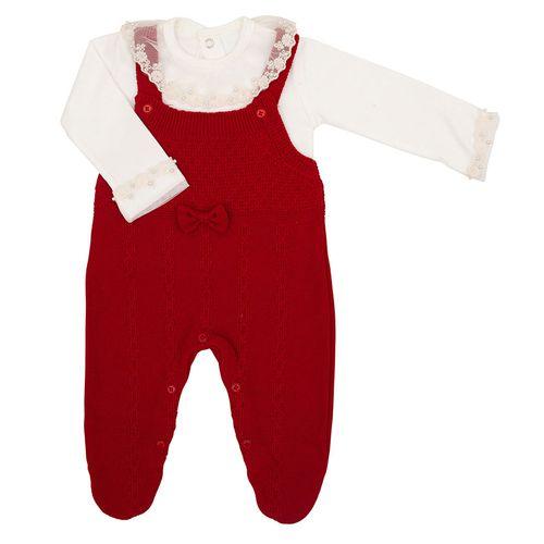 Saida-de-Maternidade-Tricot-Losango-e-Laco-Vermelho---Jardineira-e-Body-2