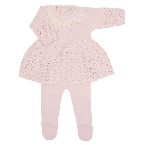 Saida-de-Maternidade-Tricot-Gola-de-Renda-Rosa-Pastel---Vestido-e-Meia-Calca-2