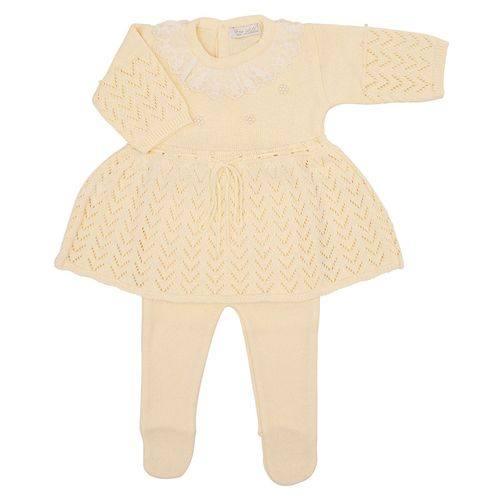 Saida-de-Maternidade-Tricot-Gola-de-Renda-Amarelo---Vestido-e-Meia-Calca-2