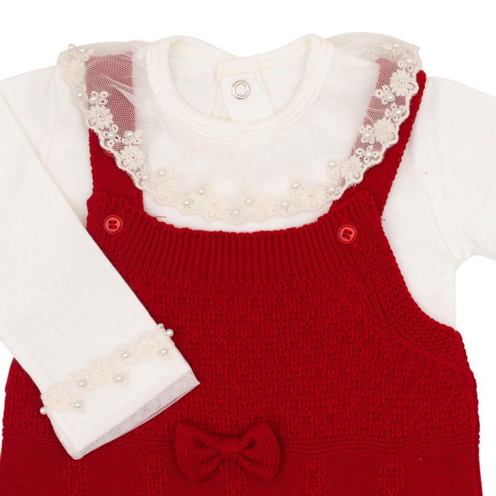 Saida-de-Maternidade-Tricot-Losango-e-Laco-Vermelho---Jardineira-e-Body-3