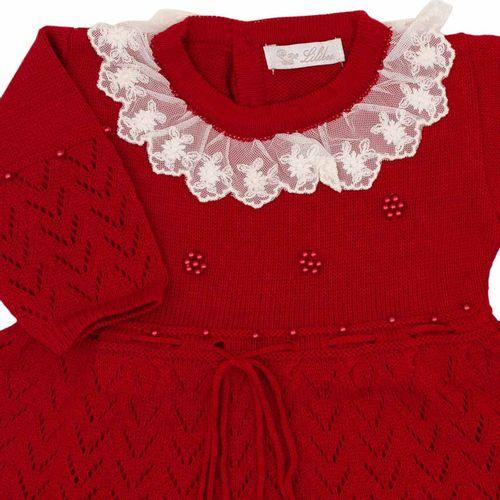 Saida-de-Maternidade-Tricot-Gola-de-Renda-Vermelho---Vestido-e-Meia-Calca-3