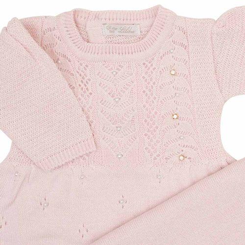 Saida-de-Maternidade-Tricot-Brilho-Bordado-Rosa-Pastel---Kit-com-Manta-3