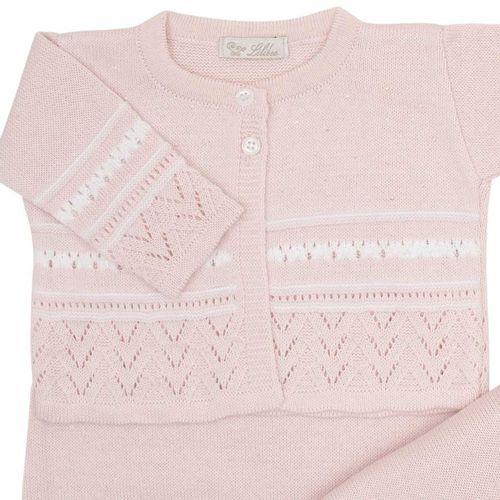 Saida-de-Maternidade-Tricot-Listra-Rendada-Rosa-Pastel---Kit-com-Manta-3