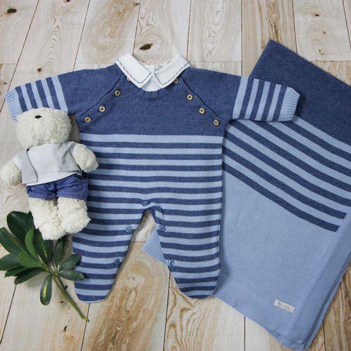 Saida-de-Maternidade-Tricot-Listra-Azul-Claro---Kit-com-Manta-3