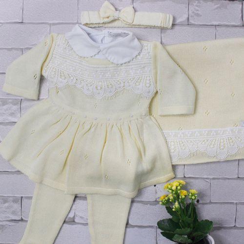 Saida-de-Maternidade-Tricot-Gripir-Amarelo-Claro---Kit-com-Manta-3