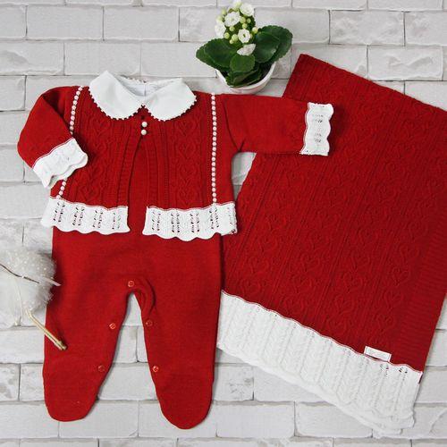 Saida-de-Maternidade-Tricot-Coracao-Vermelho---Kit-com-Manta-3