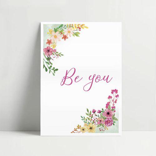 Gravura-Tropical--Be-You--1