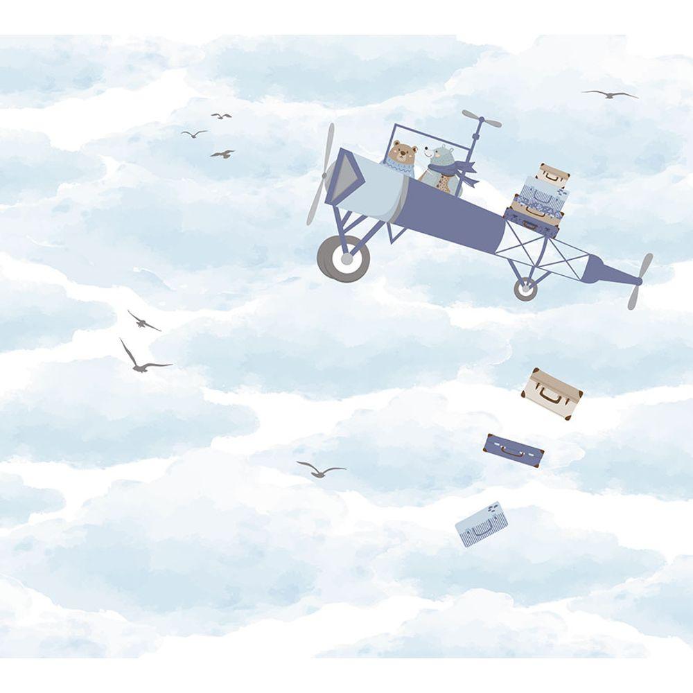 Mural-Aviao-no-Ceu---Lado-Direito-3