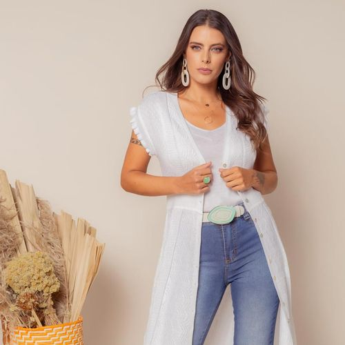 Vestido-Tricot-Manga-Babado-e-Botoes-Branco-2