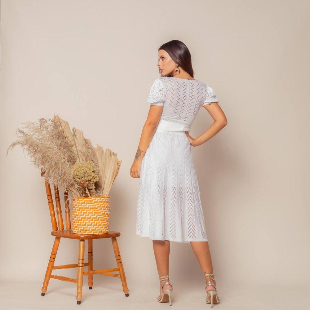 Vestido-Tricot-Transpasse-Escama-Branco-4