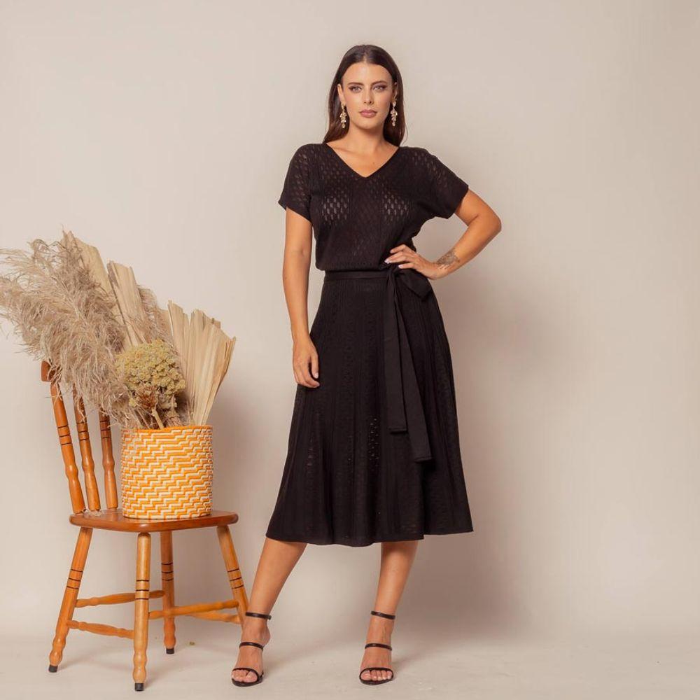 Vestido-Tricot-Blusee-e-Faixa-Preto-1