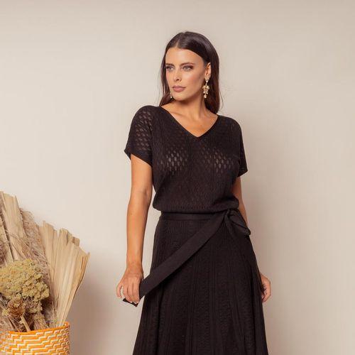 Vestido-Tricot-Blusee-e-Faixa-Preto-2