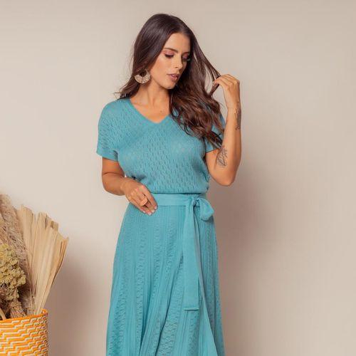 Vestido-Tricot-Blusee-e-Faixa-Verde-2