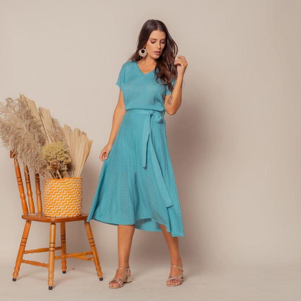 Vestido-Tricot-Blusee-e-Faixa-Verde-3