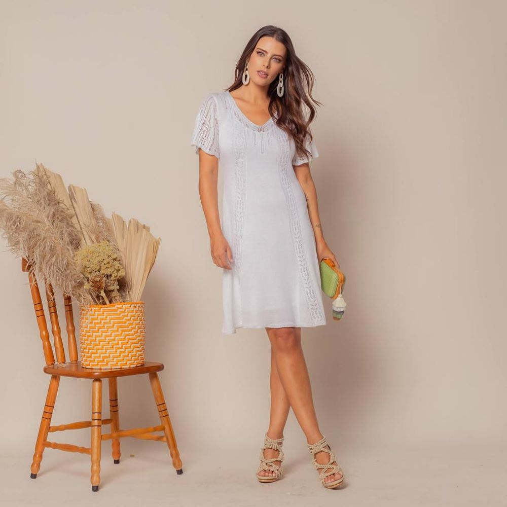 Vestido-Tricot-Curto-Soltinho-Branco-1