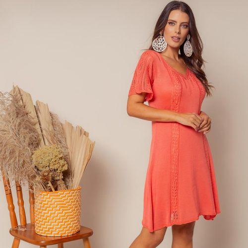 Vestido-Tricot-Curto-Soltinho-Coral-2