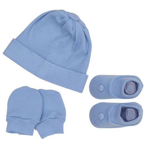 Kit-Touca-Luva-e-Sapato-Liso-Azul-1