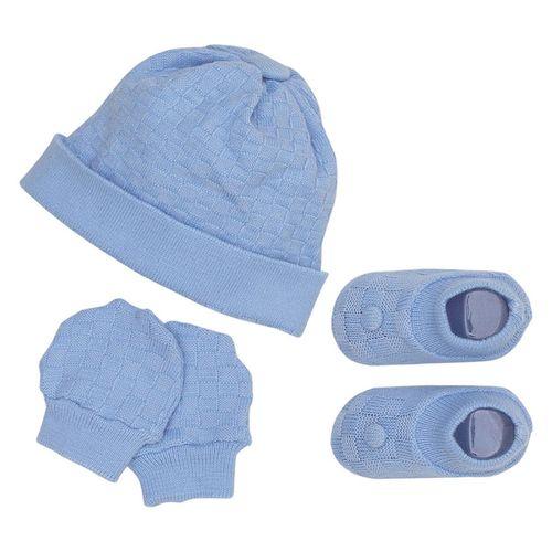 Kit-Touca-Luva-e-Sapato-Xadrez-Azul-1